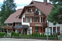 zwarte woud hotels